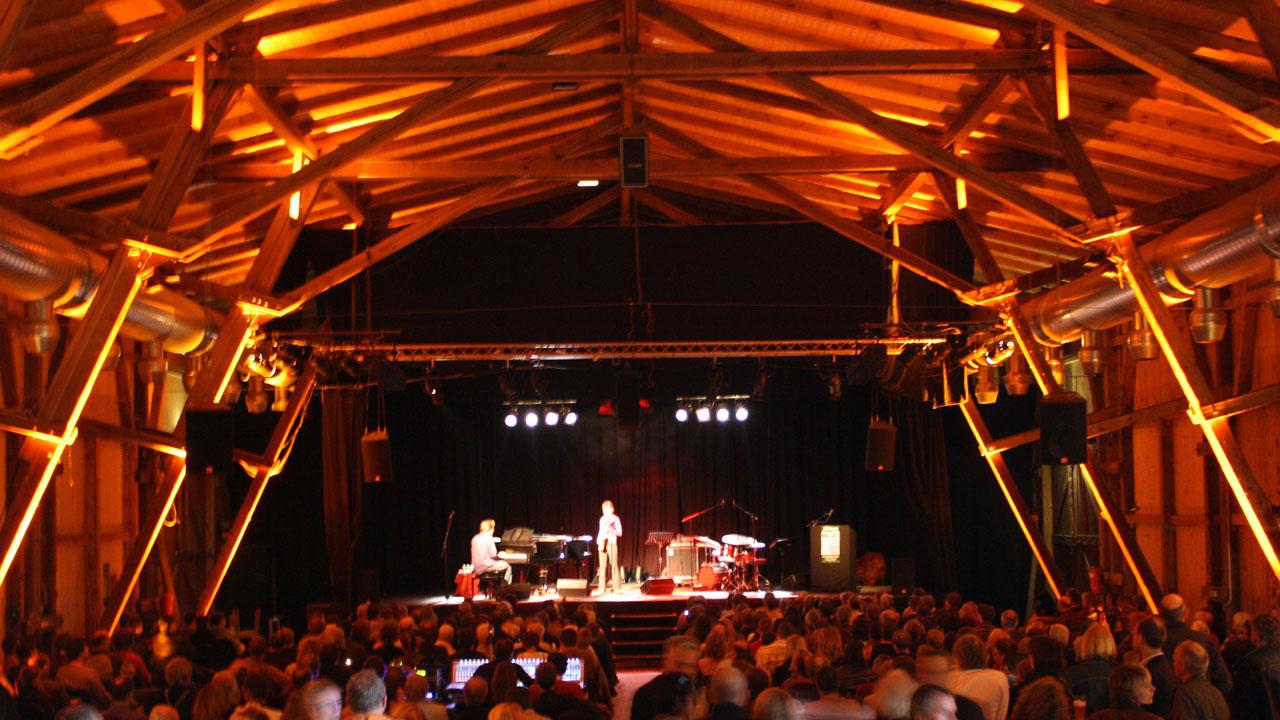 Konzertscheune