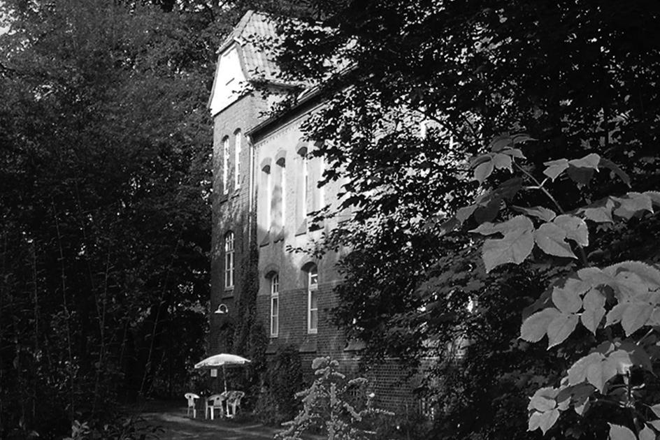 Galeriehaus